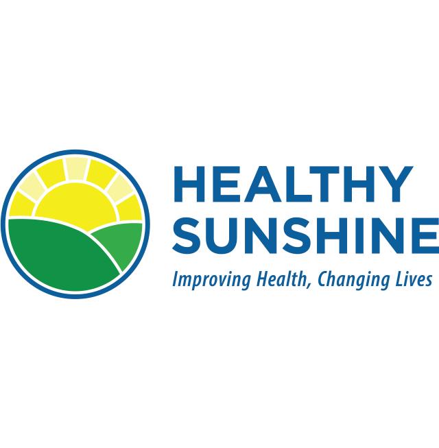 Healthy Sunshine Logo