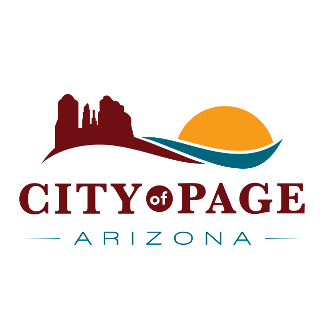 City of Page Logo