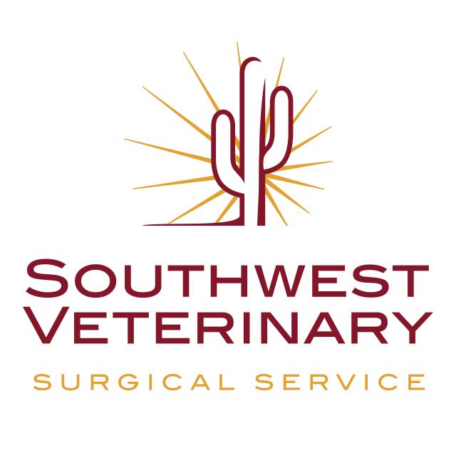 Southwest Veterinary Surgical Service Logo