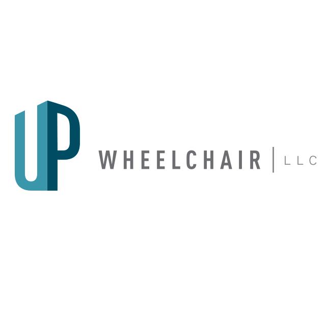 UP Wheelchair Logo