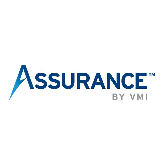 VMI Assurance Logo